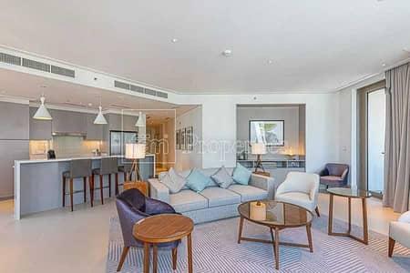 3 Bedroom Flat for Rent in Downtown Dubai, Dubai - Spacious apt