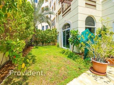 3 Bedroom Flat for Sale in Dubai Festival City, Dubai - Lovely Garden Apt |  All Rooms En-suite | Freehold