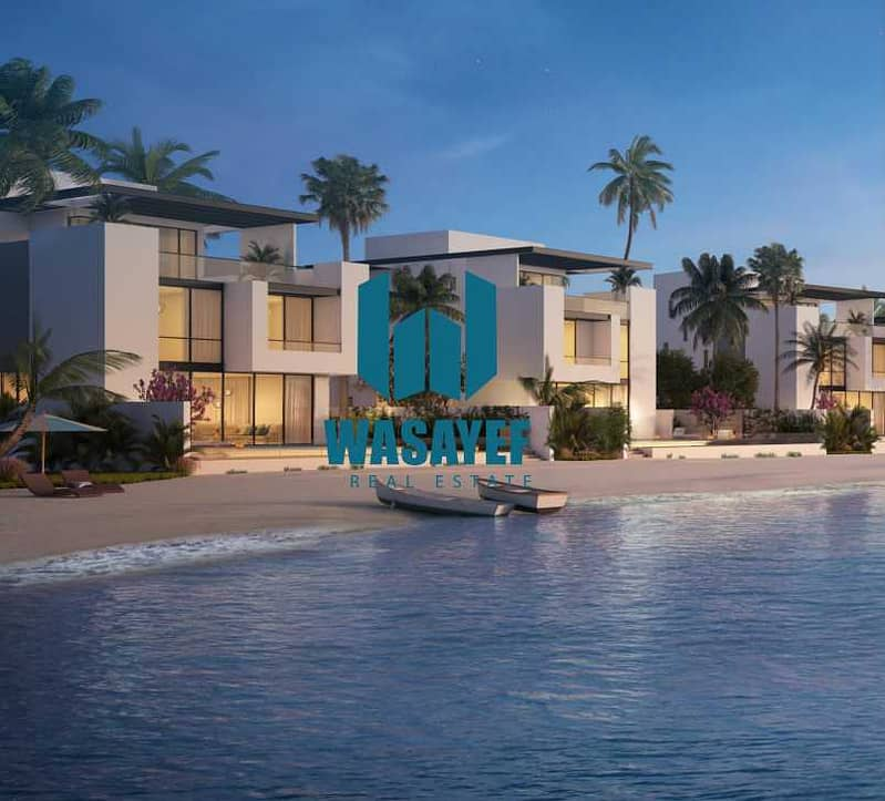 LUXURY VILLA | AFFORDABLE PRICE|WATERFRONT