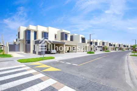 تاون هاوس 3 غرف نوم للبيع في دبي هيلز استيت، دبي - Single Row | Near to Pool & Park | 3BR+Maids