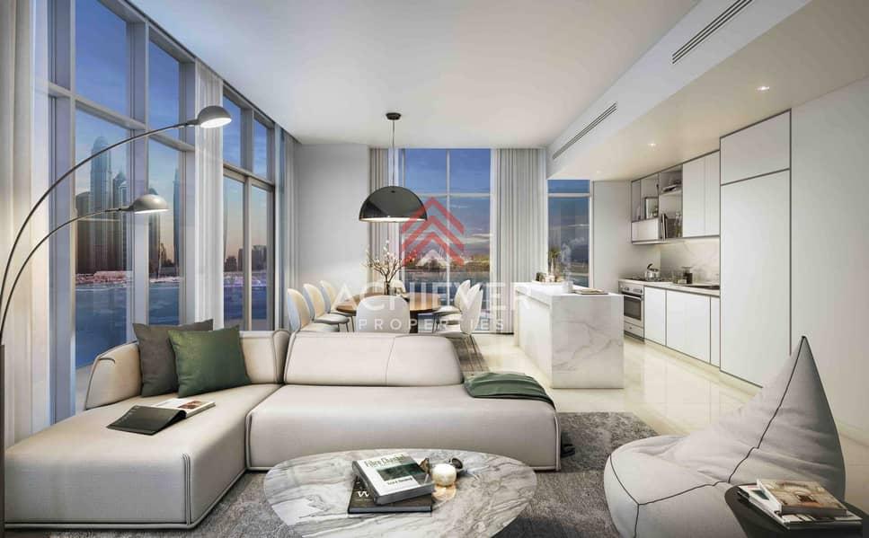 Urgent Resale | 3bedroom | Full Beach view