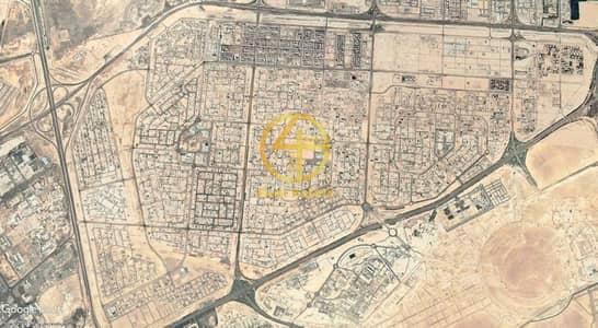 ارض سكنية  للبيع في مدينة محمد بن زايد، أبوظبي - RESIDENTIAL PLOT
