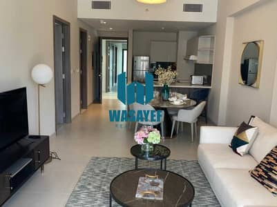 1 Bedroom Flat for Rent in Business Bay, Dubai - LUXURY APR|AFFORDABLE PRICE|BURJ KHALIFA VIEW