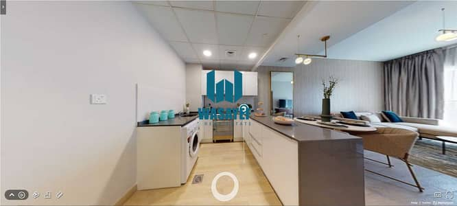 1 Bedroom Flat for Sale in Jumeirah Village Circle (JVC), Dubai - 4 YRS Pay Plan| Brand New Apartment| Ready next month.
