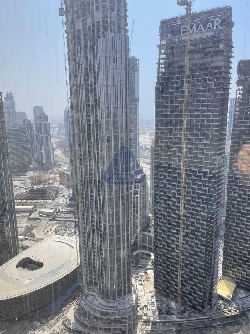 11 Huge 1BR | Opera View |  | High Floor | Chiller Free