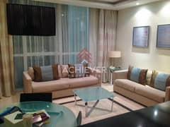 Furnished – 1 Bedroom Apartment – Vacant