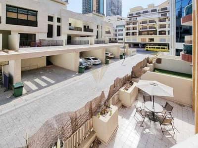 1 Bedroom Flat for Rent in Jumeirah Village Circle (JVC), Dubai - Furnished 1BR   Chiller Free   1BR