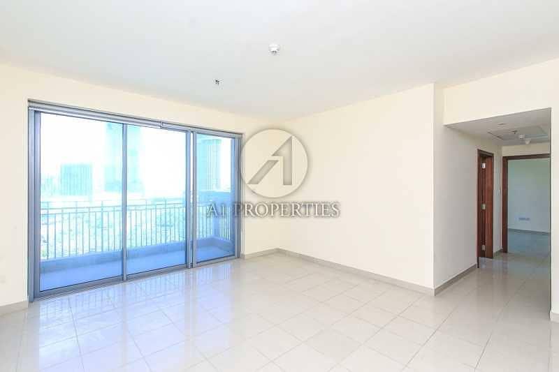 2 Mid Floor Vacant 2 Bedrooms Community View
