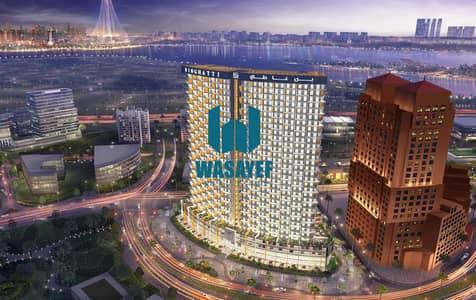 تاون هاوس 3 غرف نوم للبيع في الجداف، دبي - Luxury TownHouse| best location |25% discount