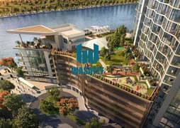 Waterfront Luxury Pre-Launch Offer 2% down payment. . .