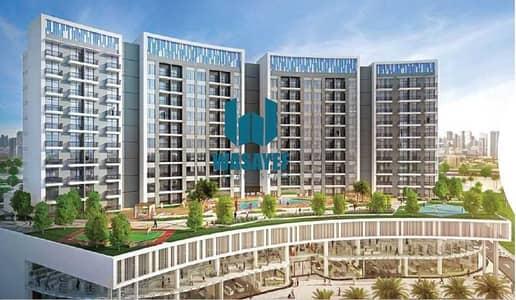 شقة 1 غرفة نوم للبيع في ليوان، دبي - شقة في ويفز ريزيدنس ليوان 1 غرف 593000 درهم - 5171452