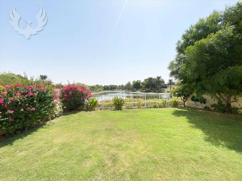2 Available October Lake View Close to Pool & Park
