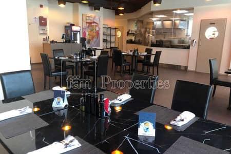 محل تجاري  للايجار في أبراج بحيرات الجميرا، دبي - A wonderful established restaurant for sale