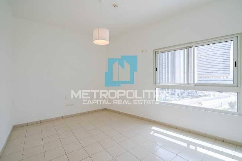 Exquisite Big Layout | Scenic Balcony | Maids Room