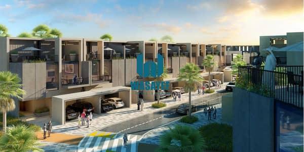 4 Bedroom Villa for Sale in Dubai Sports City, Dubai - Luxury Villa | 4 Bedroom Plus Maid And Store!