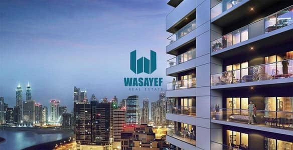 2 Bedroom Flat for Sale in Business Bay, Dubai - Luxury 2BR - Great Investment - Best View . . .
