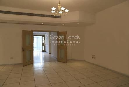 4 Bedroom Villa for Rent in Dubai Media City, Dubai - vila 4 BR for rent