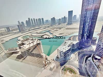 1 Bedroom Apartment for Sale in Al Reem Island, Abu Dhabi - Great offer! Ready to Move in! Luxurious 1BR! Amazing Area!