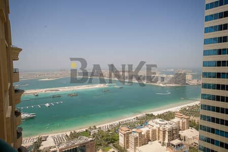 4 Bedroom Apartment for Sale in Dubai Marina, Dubai - HUGE FLAT in the Dubai Marina with Spectacular Views