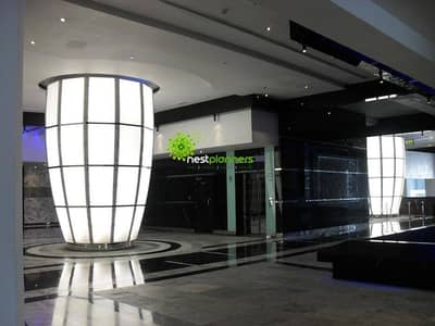Fully fitted office for rent at Prism Tower Business Bay