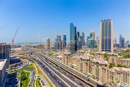 Studio for Sale in Downtown Dubai, Dubai - Fully Furnished Studio Apt |  High Floor