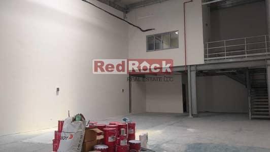 مستودع  للايجار في أم رمول، دبي - Brand New 2395 Sqft Warehouse  With W. O. P  in Umm Ramool