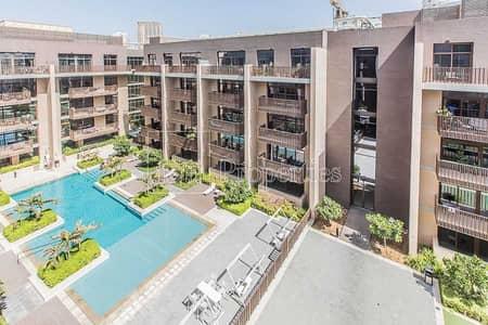 فلیٹ 3 غرف نوم للبيع في قرية جميرا الدائرية، دبي - Luxurious Boutique-Design Apartment in JVC