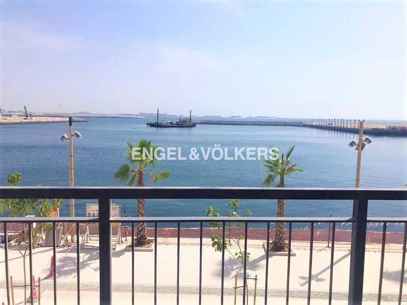 2 Full Panoramic Sea View   Unique   Top Floor