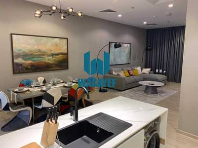 Studio for Sale in Jumeirah Village Circle (JVC), Dubai - Ready To Move Studio I with 10 years payment plan