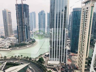 شقة 1 غرفة نوم للبيع في أبراج بحيرات الجميرا، دبي - Exquisite Layout Lake View Best Deal