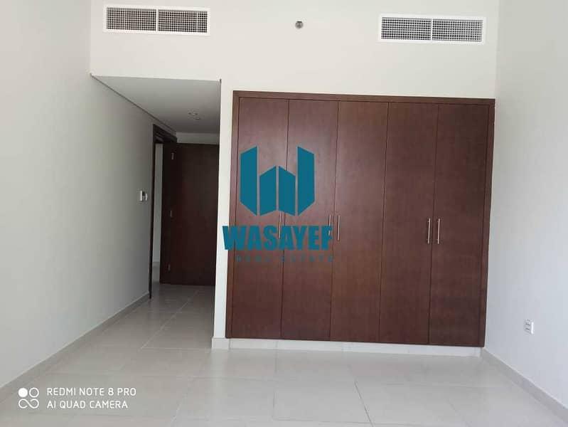 شقة في مركز دبي التجاري العالمي 1 غرف 40000 درهم - 5223095