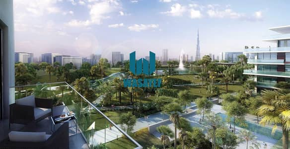 3 Bedroom Villa for Sale in DAMAC Hills 2 (Akoya Oxygen), Dubai - Luxury Villa |ready to move | 3yrs installment\\
