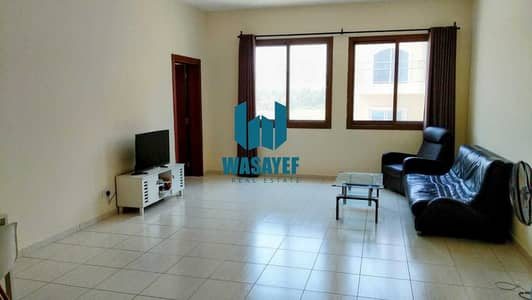 1 Bedroom Flat for Rent in Jumeirah Village Circle (JVC), Dubai - Fully Furnished | The Cheepest One Bedroom | Brand New