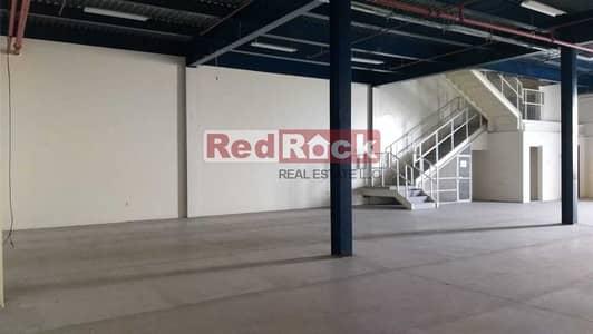 Warehouse for Rent in Nad Al Hamar, Dubai - Tax Free 6300 Sqft Warehouse in Nad Al Hamar