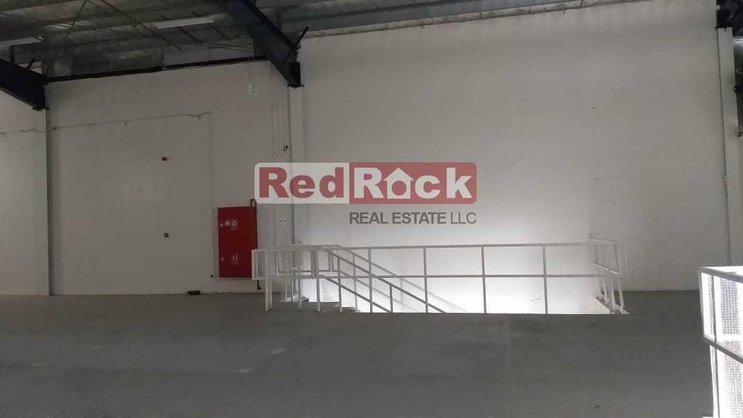 2 Tax Free 6300 Sqft Warehouse in Nad Al Hamar