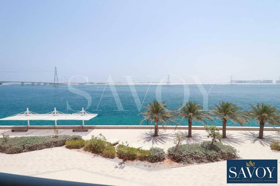 2 Modern &  New 3BR Duplex | Balcony | Sea view