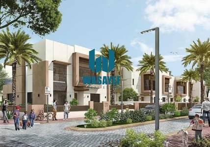 فیلا 3 غرف نوم للبيع في الشارقة غاردن سيتي، الشارقة - Own your Independent villa in sharjah - INSTALLMENTS UPTO 7 YEARS-