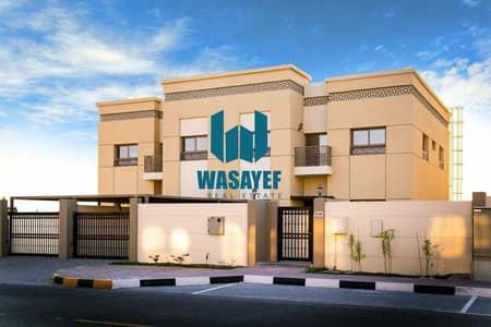 فیلا 5 غرف نوم للبيع في المدينة الجامعية بالشارقة، الشارقة - own Ready Villa 10000 S/F  In sharjah