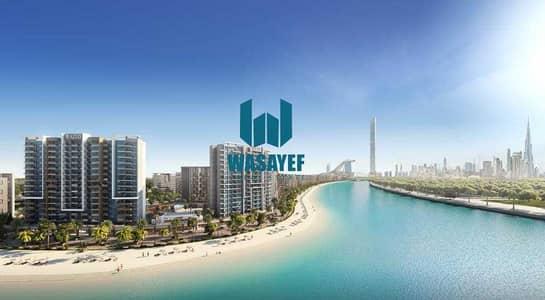 محل تجاري  للبيع في مدينة ميدان، دبي - محل تجاري في عزيزي ريفييرا ميدان ون مدينة ميدان 4105000 درهم - 5306898