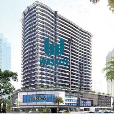 شقة 1 غرفة نوم للبيع في مدينة دبي الرياضية، دبي - ROI 8% For 3 years in Dubai
