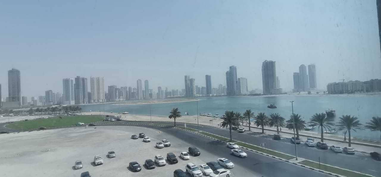 Studio Flat with Sea view for Rent Beach Tower 1
