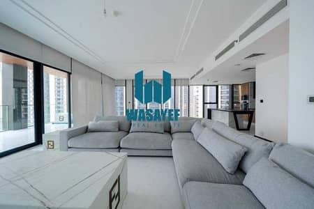 3 Bedroom Penthouse for Sale in Downtown Dubai, Dubai - Brand new