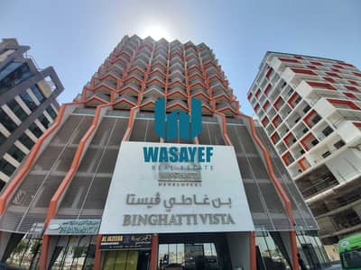 محل تجاري  للايجار في واحة دبي للسيليكون، دبي - محل تجاري في بنغاطي فيستا واحة دبي للسيليكون 316515 درهم - 5326843