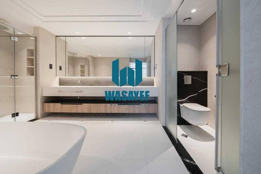 16 fully furnished penthouse