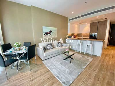 1 Bedroom Flat for Sale in Dubai Marina, Dubai - High floor - Marina Views - High ROI - VOT