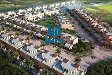 4 Bedroom Townhouse for Sale in Dubai Sports City, Dubai - 4 bedroom   Single Row   in Great Location