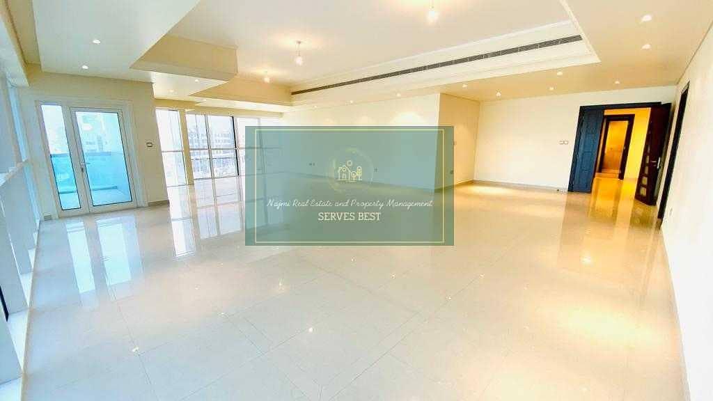 شقة في شارع الخالدية الخالدية 4 غرف 220000 درهم - 5335994
