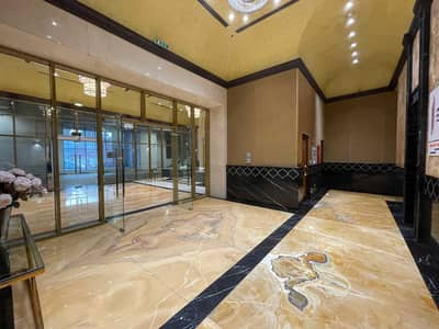 2 Bedroom Apartment for Sale in Corniche Ajman, Ajman - OWN A LUXURIOUS 2 BHK APPARTMENT WITH DOWNPAYMENT OF 54,149/-ONLY