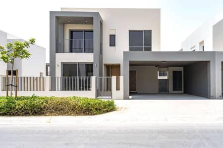 Huge Plot | Single Row | Large 4 Bedroom Villa in Sidra @ Dubai Hills Estates
