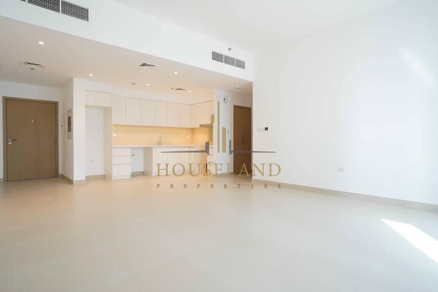 شقة في أفق الخور مرسى خور دبي ذا لاجونز 2 غرف 79999 درهم - 5336182